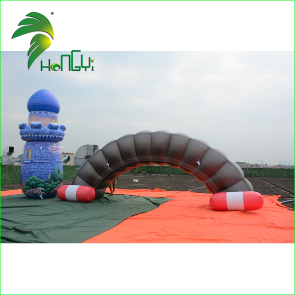 inflatable tire balloon (3)