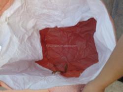 China PP ton bag jumbo bags manufacturers