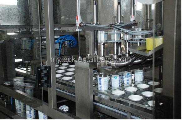 Economic Yogurt Production Machinery China