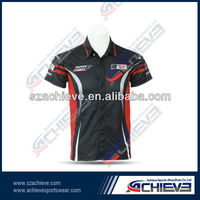2013 newest design racing jersey/race wear