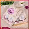 Creative Gift Wedding Dress PVC Sheet Scrapbook Paper Cover Photo Album