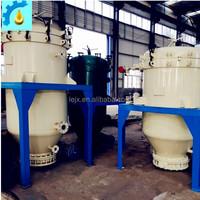 Crude Cooking Vegitable Oil deodorization Refinery Machine Line Manufactures