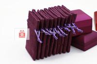 2015 cheap fashion eco Ultra-fine linen bag for coffee 7cm*7.5cm+2.5cm