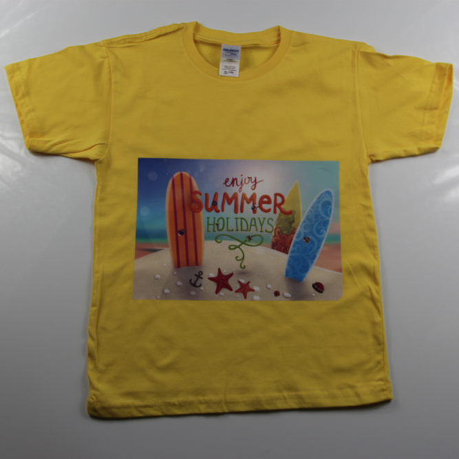 2015 a3 laser dark silver foil transfer paper for t shirt for T shirt laser printing