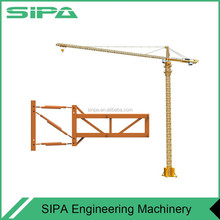 Adhesive lifting scaffolding for Material Hoist building lift spare parts