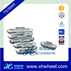 High Quality Lead (Pb) Clip On Wheel Balance Weights For Heavy Truck