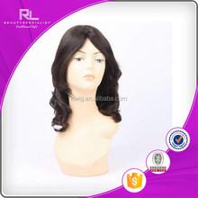 Special unique European virgin hair jewish wig for women