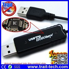 China Cheap price Alibaba hot sell cable, A390 USB to 1080P HDTV Inverter HDTV Player Memory Play USB Cable