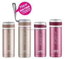 Stainless steel Vacuum flask, best to X Xmas gift for friend CP-J7 350ML 450ML