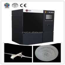 high precision Education field Usage 3d printing machines