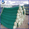 China Manufacture removable galvanized decorative chain link fence
