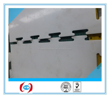 UHMW-PE Synthetic Ice Rink Panel/Skating Synthetic Ice Rink/UHMW-PE shooting pad practice hockey slide board
