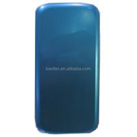3D Sublimation case mold for samsung S4 MINI 3d phone case
