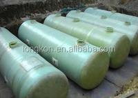 Manufacture direct sale!! GRP water storage tank/ fiberglass septic tank