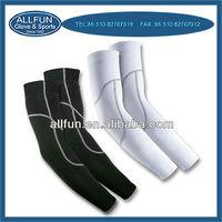 2014 new design nylon spandex arm sleeve