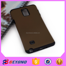 china supplier mobile flip cases for samsung galaxy note 4