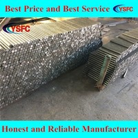 cold drawn steel conveyor roller shaft bar
