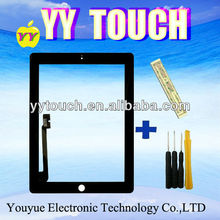 screen digitizer for ipad 3 touch New and original General for ipad 3