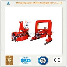 API hydraulic drill pipe power tong