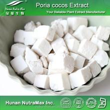 4:1-20:1 Tuckahoe Extract/10% Polysaccharides Poria cocos Extract/Poria cocos P.E.