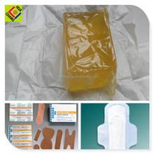 Medical Tape Hot Melt Adhesive