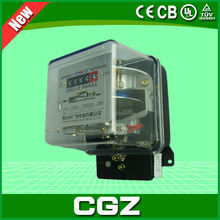 2015 best price high-quality DDS2688 single phase meter