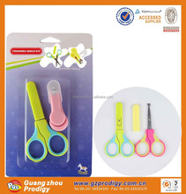 EN71,REACH ,PAHS certificate new products metal safety scissors