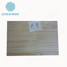 China paulownia finger jointed board supplier
