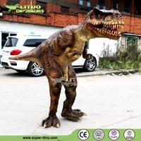 Robotic Dinosaur Costume Hidden Legs