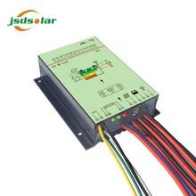 Preço de fábrica 10A solar luz controlador de carga 12 v 24 v em sistema solar grade híbrido
