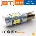 artículos más nuevos 2015 1157 led de freno automático de la lámpara led y de iluminación automático
