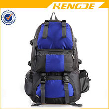 Design hot selling hiking travelling backpacks