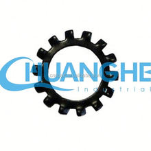 Specializing in the production kinds of lock washers