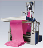 Economic new coming knitted fabric slitting machine for sale