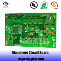 we supply prototype pcb as a pcb factory
