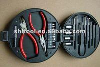24pcs tyre promotion hand mini tool kitand tool sets