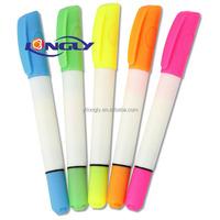 Promotional Multitasking Pastel Pen/Highlighter