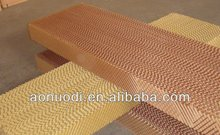 greenhouse/poultry/industrial evaporative cooling pad