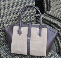 2015 Nubuck Leather bag & Nubuck Leather bag & shoulder bags