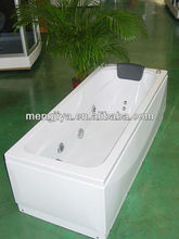 Cheap bath tubs with jet surfing