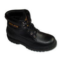 Working Protective ranger safety shoes