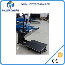 fuzhou china factory sales sublimation tshirt heat press machine