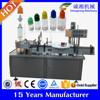 Cheap automatic bottle filling machine price,e-liquid filling machine