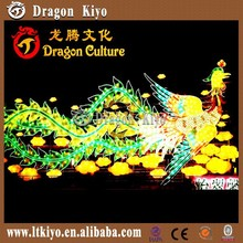 Chinese Silk Lantern Arts For dragon and others
