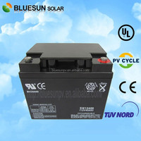 5 years warranty High efficiency 40AH 12 volt lithium ion battery