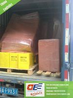 Rubber Tracks Package (for LCL shipping)