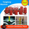YJ-TY Series Dark Used Engine Oil Recover Machine