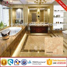 Trade Assurance Guangzhou Canton Fair Foshan microcrystal Bathroom tiles