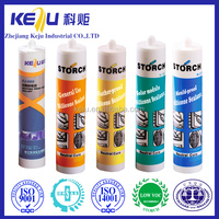 Mould-proof silicone sealant, super quality silicone sealer fast dry
