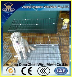 High Quality Outdoor Dog Kennel For Sale